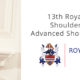 Mr Andrew Wallace attends Sydney Shoulder Symposium